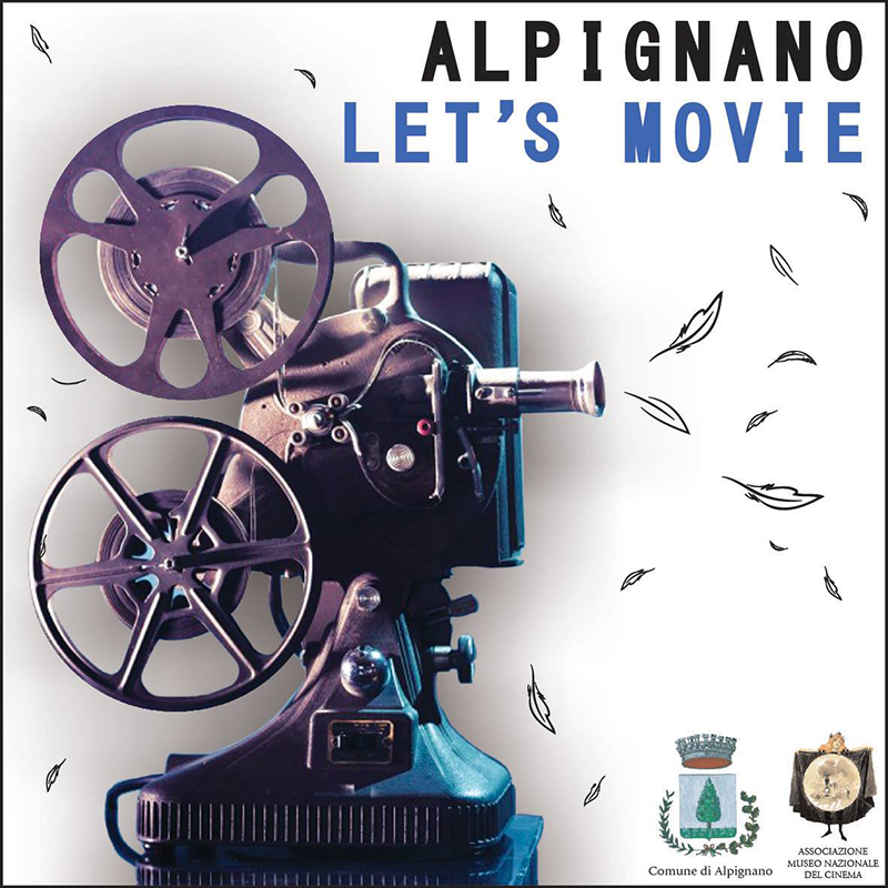 Alpignano Let's Movie