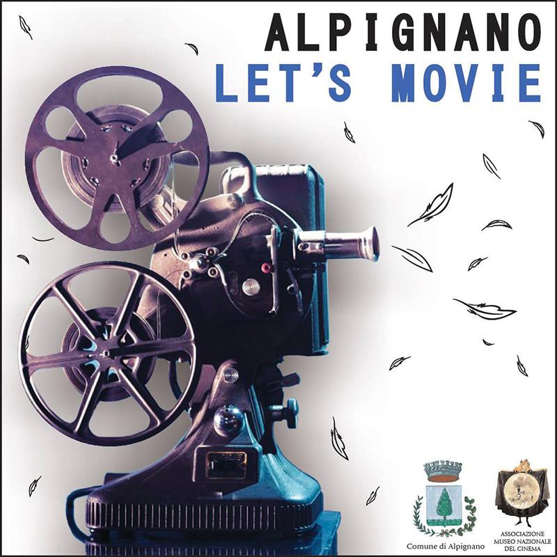 Alpignano Let's Movie